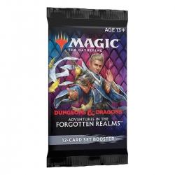 D&D Forgotten Realms Magic...