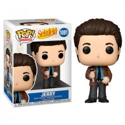 POP! Seinfield 1081 - Jerry