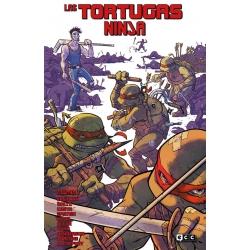 Las Tortugas Ninja 03