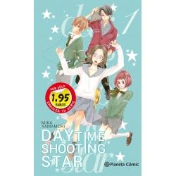 Day Time Shooting Star 01...