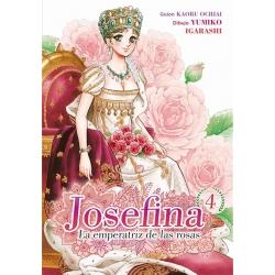 Josefina La Emperatriz de...