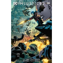 Injustice 2 Vol.2