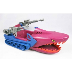 Land Shark - Masters of the...