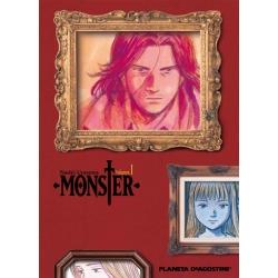 Monster 1 de 9
