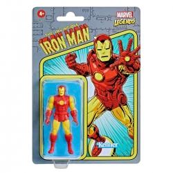 Iron Man Marvel Legends...