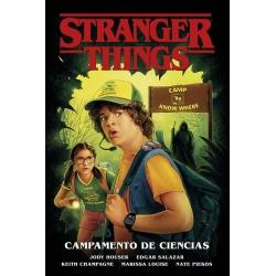 Stranger Things 04...