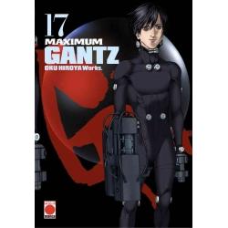 Maximum Gantz 17
