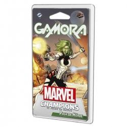 Gamora Marvel Champions...