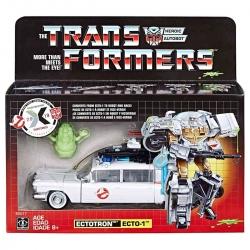 Transformers - Ectotron/Ecto-1