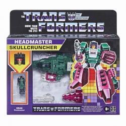 Skullcruncher Transformers...