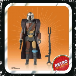 The Mandalorian Star Wars...