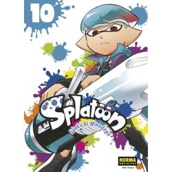 Splatoon 10