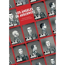 Los Ángeles de Auschwitz