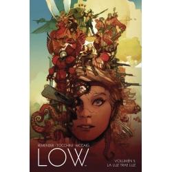 LOW 5. La Luz Trae Luz