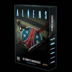 Aliens Ultimate Badasses...