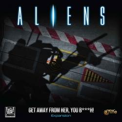Aliens Get Away From Her,...