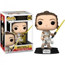 POP! Rey (Yellow...