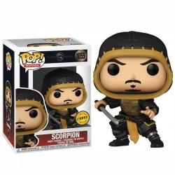 POP! Scorpion Mortal Kombat...