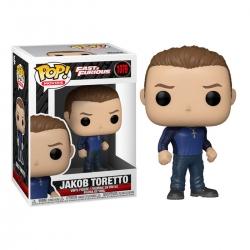 POP! Jakob Toretto Fast &...