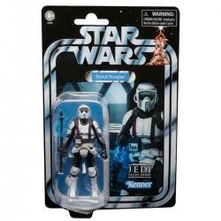 Scout Trooper Star Wars...