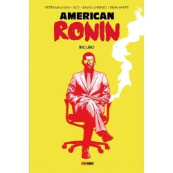 American Ronin 1 de 5
