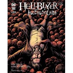 Hellblazer Ascenso y Caída 03