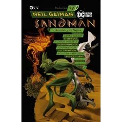 Biblioteca Sandman: Fábulas...