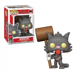 POP! Scratchy The Simpsons 903