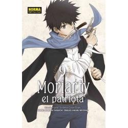 Moriarty el Patriota 09
