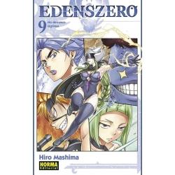Edens Zero 09