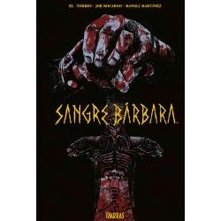 Sangre Bárbara