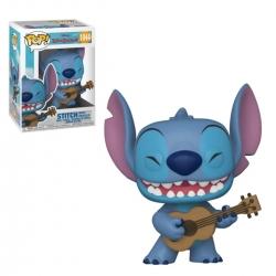 POP! Stitch with Ukulele...