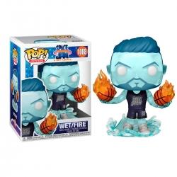 POP! Wet/Fire Space Jam 2 1088