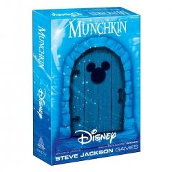 Munchkin Disney (English)