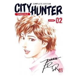 City Hunter 02 de 32