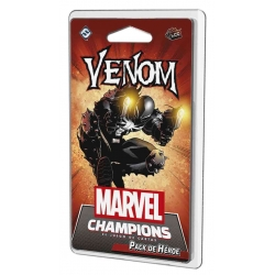 Venom Marvel Champions Pack...