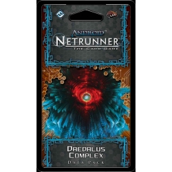 Android Netrunner Daedalus...