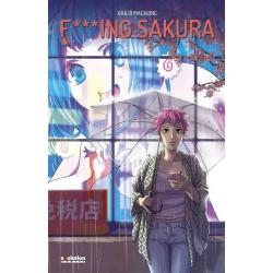 F***ing Sakura 1