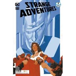 Strange Adventures 09