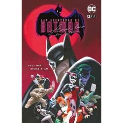 Las Aventuras de Batman:...
