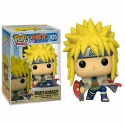 POP! Minato Namikaze Naruto...