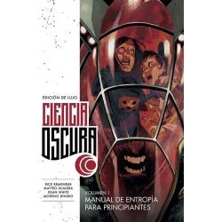 Ciencia Oscura 01 (Edición...