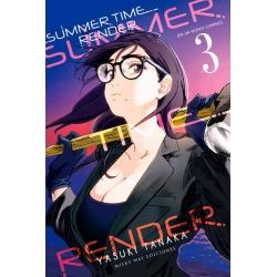 Summer Time Render 03