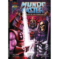Mundo Masters 09 - La...