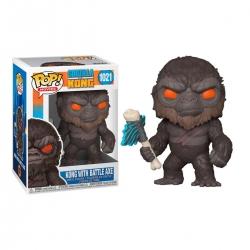 POP! Godzilla Vs Kong 1021...