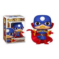 POP! Soldier Supreme Marvel...