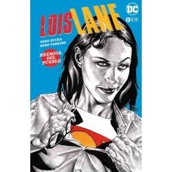 Lois Lane Enemiga del Pueblo