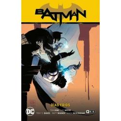 Días Fríos - Batman
