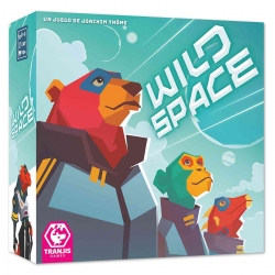 Wild Space (Castellano)