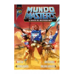 Mundo Masters 07 - La...